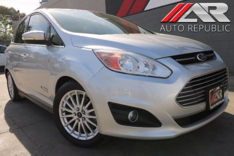 Pre-Owned 2014 Ford C-Max Energi SEL