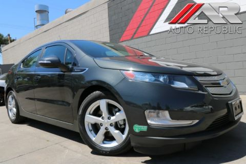 Pre-Owned 2014 Chevrolet Volt