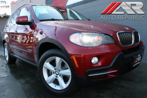 Pre-Owned 2010 BMW X5 30i