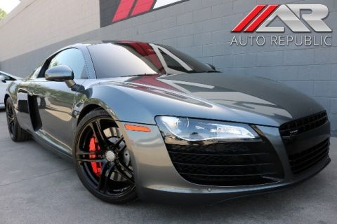Pre-Owned 2010 Audi R8 4.2L