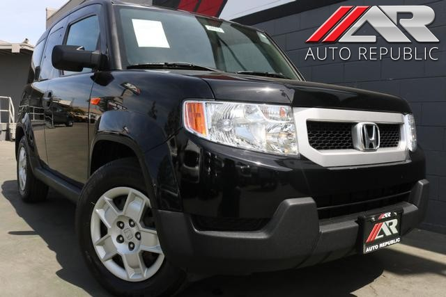 Pre-Owned 2010 Honda Element LX