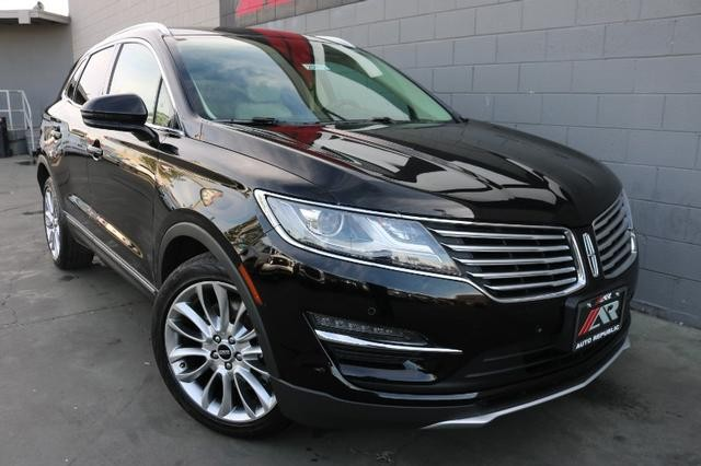Used Lincoln Mkc Fullerton Ca