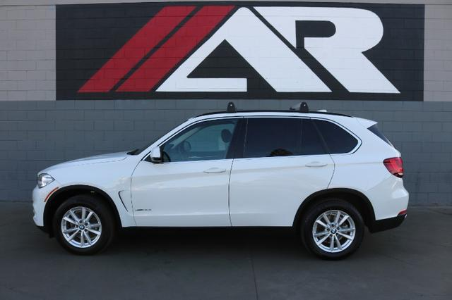 Pre-Owned 2014 BMW X5 xDrive35d