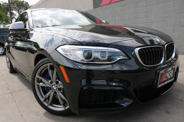 Pre-Owned 2014 BMW 2 Series M235i