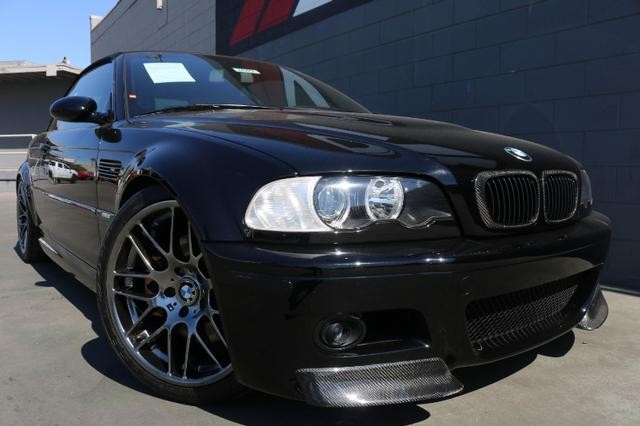 Pre-Owned 2005 BMW M3 3 Series