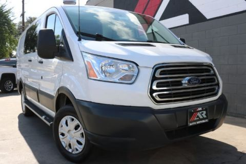 Pre-Owned 2015 Ford Transit Cargo Van