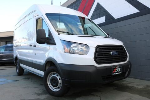 Pre-Owned 2016 Ford Transit Cargo Van