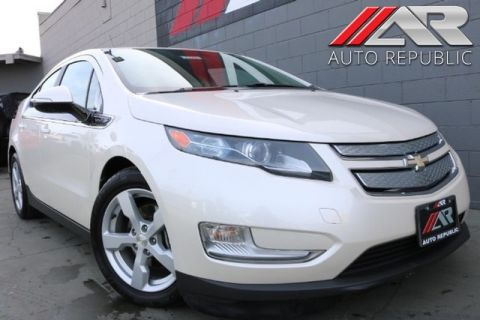 Pre-Owned 2013 Chevrolet Volt