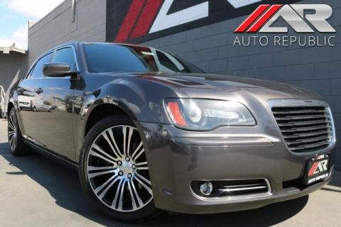 Pre-Owned 2013 Chrysler 300 300S