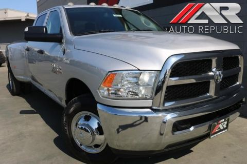 Pre-Owned 2016 Ram 3500 2WD Tradesman Crew Cab
