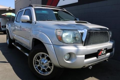 Pre-Owned 2006 Toyota Tacoma TRD Sport 4WD