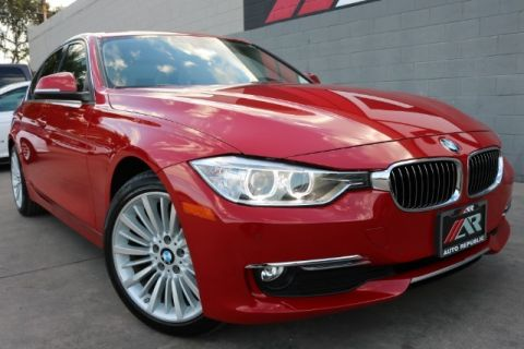 Pre-Owned 2015 BMW 3 Series 328d